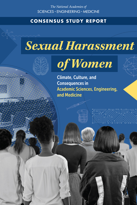 Sexual Harassment of Woman